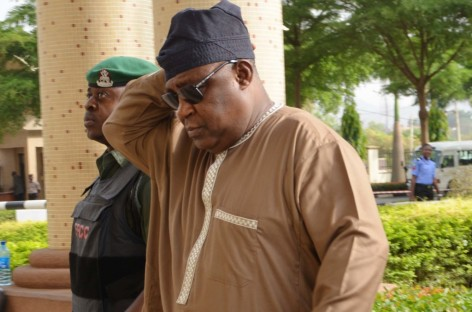 How Badeh stole over N3.9bn from NAF – Witness