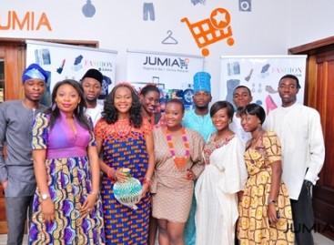'Jumia's top leadership in Nigeria is 100% female'