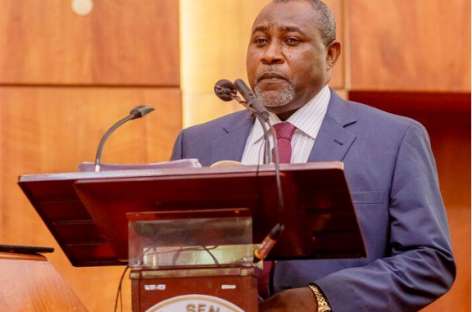 Labour Ministry Mourns Ocholi