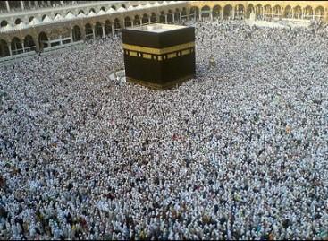 NAHCON to pay N1.7 billion  to 2015 pilgrims