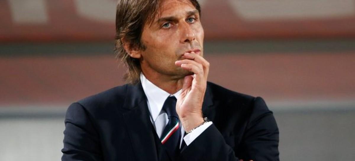 Antonio Conte: Chelsea appoint Italy boss as head coach