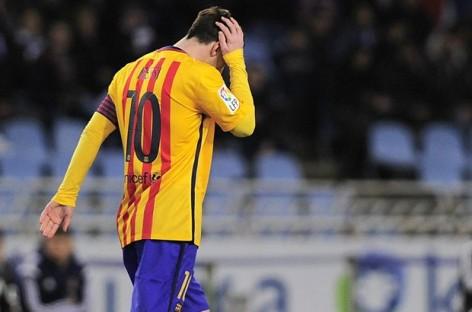 Spanish La Liga Results 09/04/2016