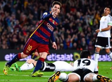 Spanish La Liga Results 17/04/2016