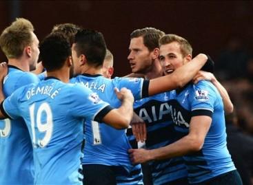 English Premier League Results 18/04/2016
