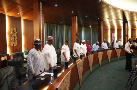 Governors demand more share from federal revenue, 18 months moratorium on debts