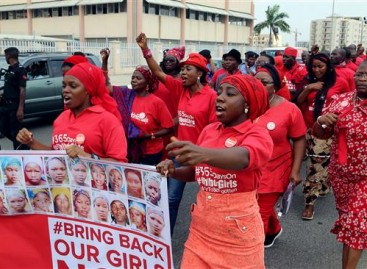 BBOG to mark 2 years of Chibok abduction