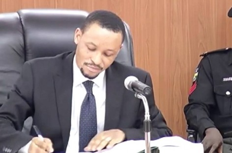 CCT chairman involved in N10m bribe – EFCC witness