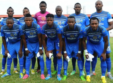 Enyimba beat Etoile du Sahel 7-6 to reach next stage