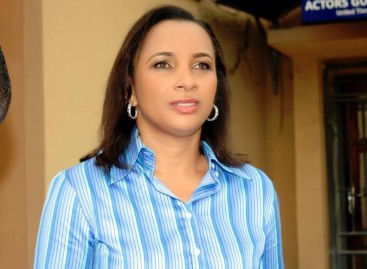 Ibinabo Fiberesima convicted for reckless driving gets N2 million bail