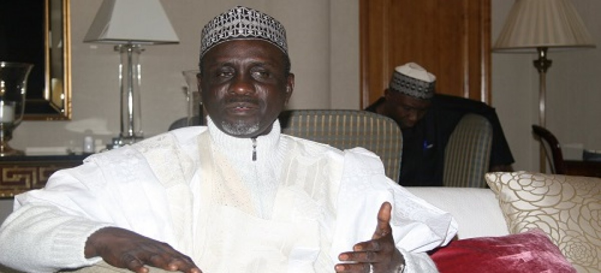 Stop Insulting the intelligence of Nigerians, Presidency tells  Shekarau