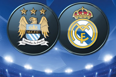 Madrid faces Man City in champions league semi-final