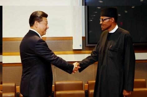 Trade Imbalance Between Nigeria And China Must Be Reduced – Buhari