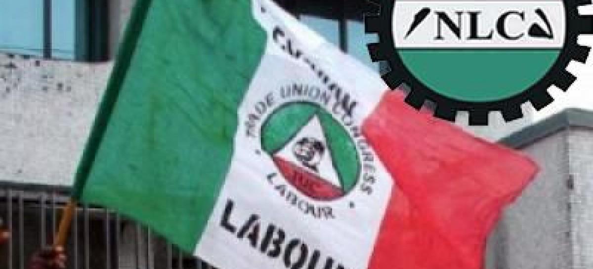 NLC kicks against sale of national assets