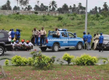 Six Ekiti doctors perished on same spot Ocholi died