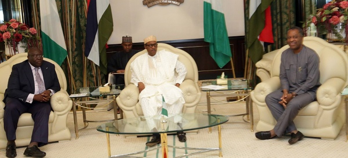 African Governments Need To Work Closer To End Sponsorship Of Terrorism – Buhari