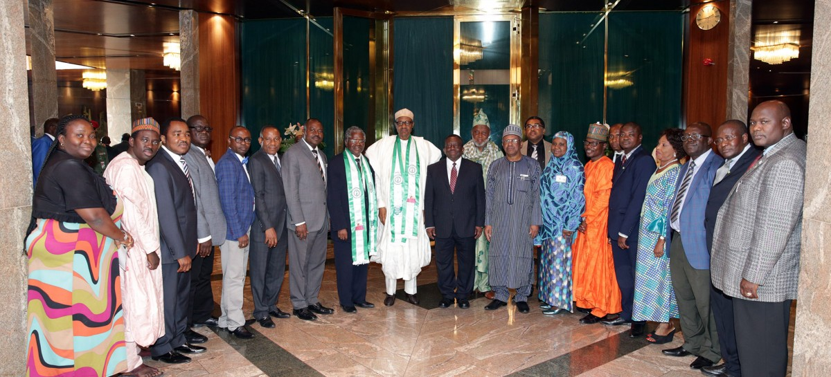 Shelve Your Planned Strike, FG Will Honour All Valid Agreements, Buhari Tells Doctors