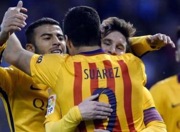 Spanish La Liga Results 20/04/2016