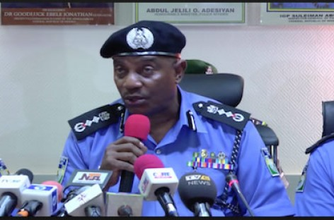 Reps grill Police IGP over Kogi Assembly crisis