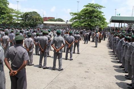 Nigeria Customs revenue drops by N2.7 billion at Tin-Can Port