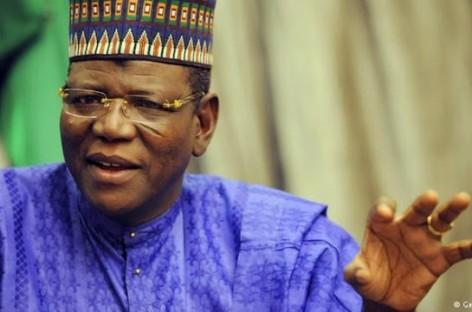 I am interested in Buhari's job – Lamido