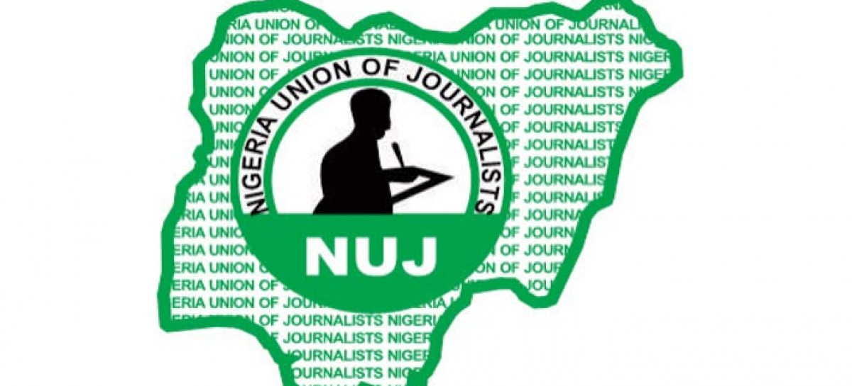 NUJ condemns abduction of Channels TV reporter