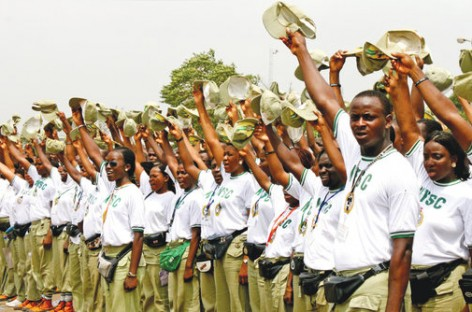 NYSC to post corps members to IDPs camps