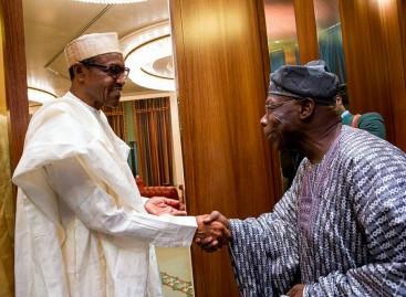 Obasanjo denies signing budget without details