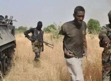 EU votes N20 billion for rehabilitation of captured Boko Haram members