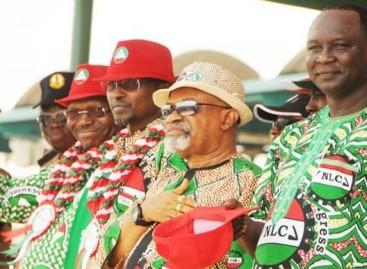 Strike: Ngige Responds To NLC President's Tirades