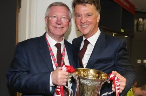 Louis van Gaal: Manchester United Sack Manager