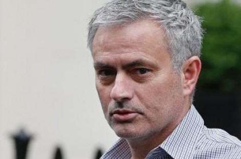 Jose Mourinho, Manchester United Agree Manager Deal