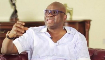 PDP Chieftains To Escort Fayose To EFCC Office By 1pm Tuesday