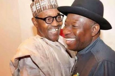 Jonathan, Jega, others deserve credit for my ascension to power – Buhari
