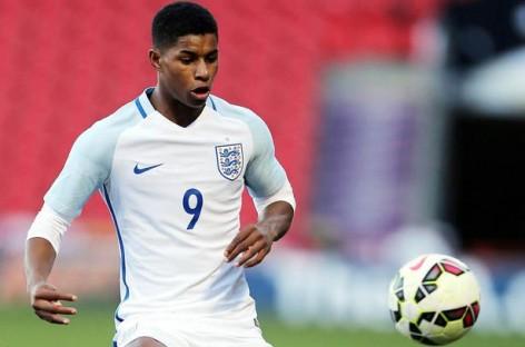 Hogson names youngsters, Rashford, Ali in 26-man provisional squad
