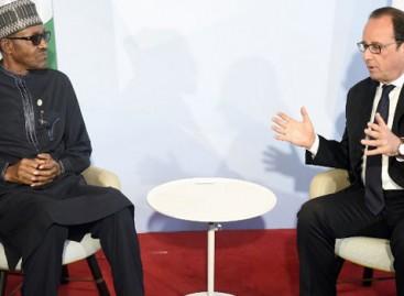 Buhari, Hollande, Biya, USA, Britain, EU, Ecowas, Others For Security Summit In Abuja
