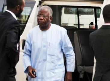 EFCC re-arraigns Oronsaye over alleged N2billion fraud