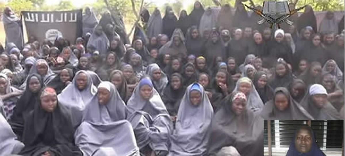 Presidency confirms release of 21 Chibok girls