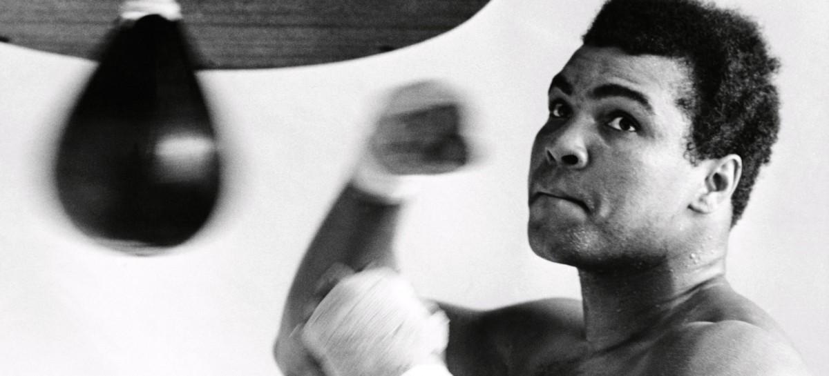 Muhammad Ali: Boxing Legend Dies Aged 74
