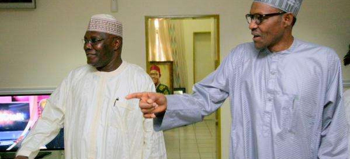 Buhari scores 2 out of 5 in first year performance – Atiku