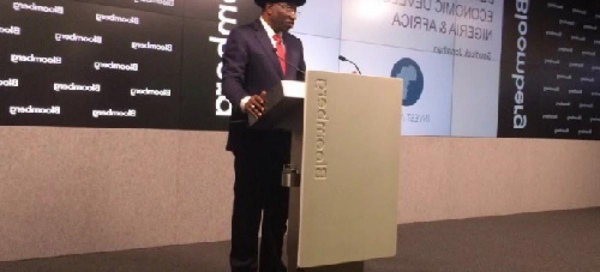 """""""Civis Nigerianus Sum"""" – I am a citizen of Nigeria"""