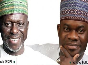 Tribunal throws out Wada's case, reaffirms Bello as Kogi Gov