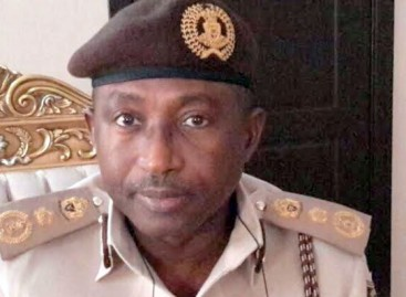 Diplomatic Passports: FG orders arrest of ex- govs, ministers, others