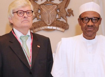 Nigeria, Norway To Deepen Cooperation On Fisheries Development