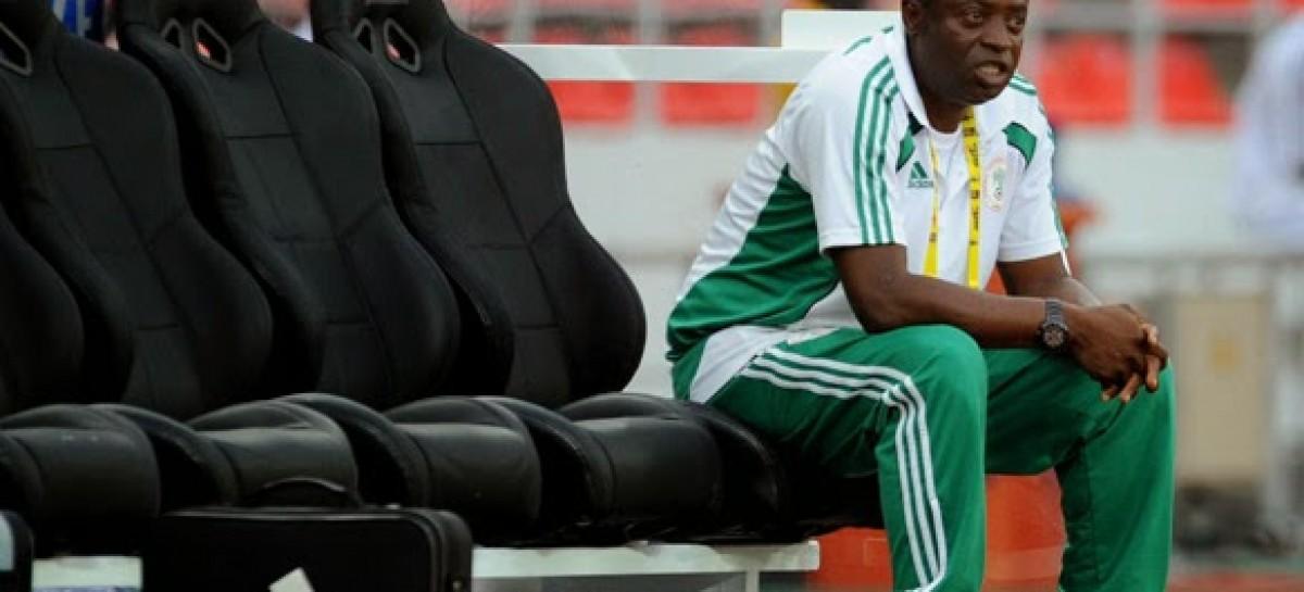 Another former Super Eagles coach, Amodu Shuaibu, dies