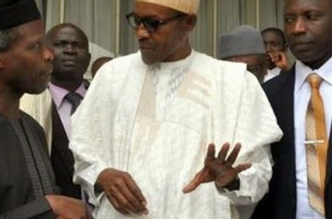 Buhari appoints heads of 13 agencies