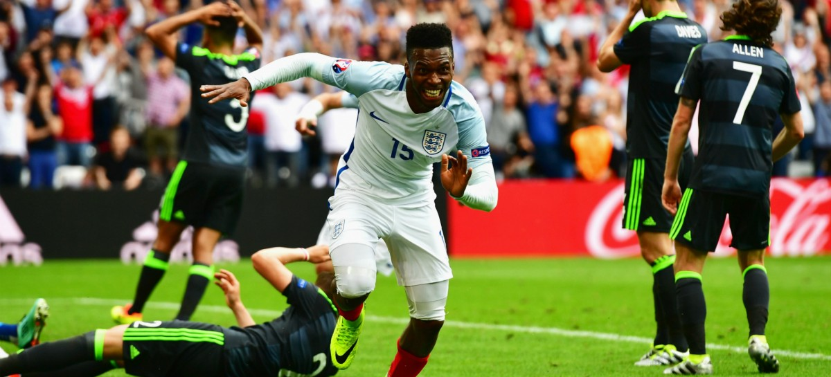 Euro 2016 Results 16/6/2016