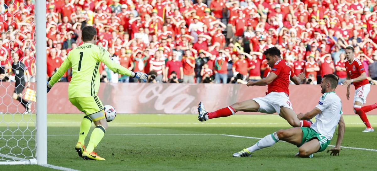 Euro 2016 round of 16