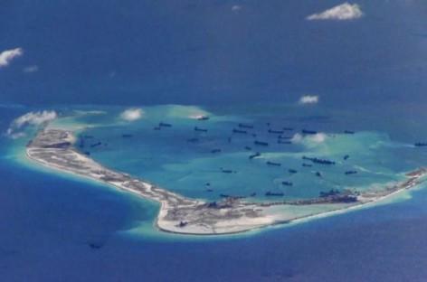 South China Sea: Tribunal backs Philippines' case