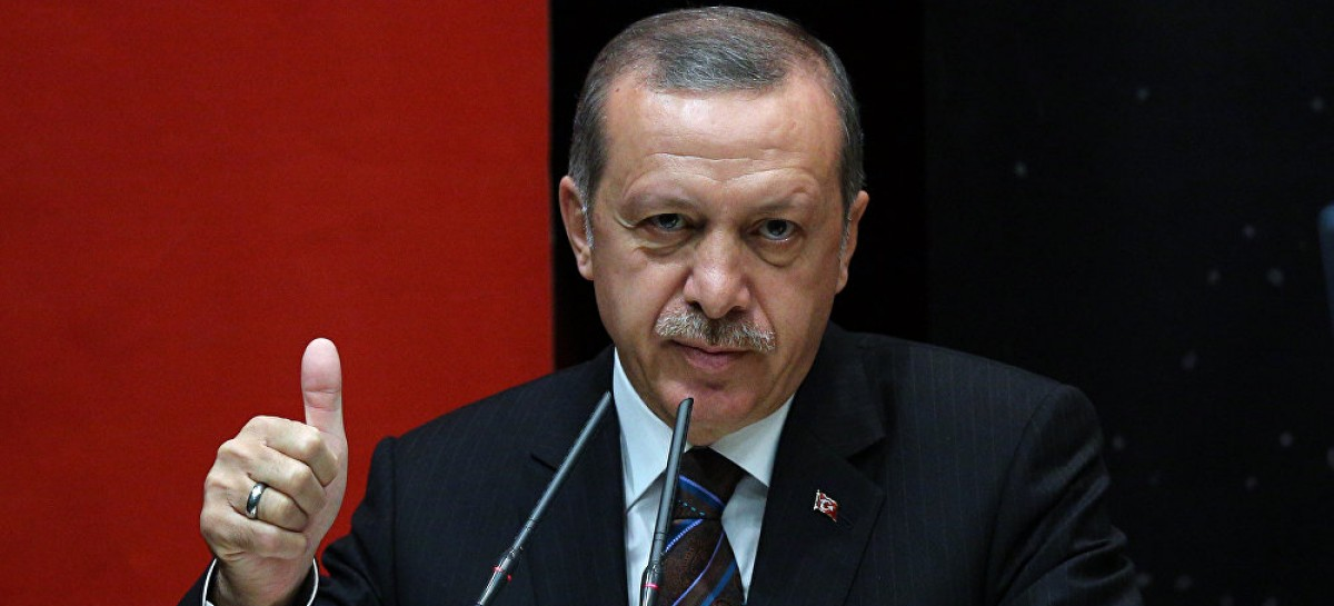 Failed Coup: Turkey captures commandos who tried to abduct Erdogan