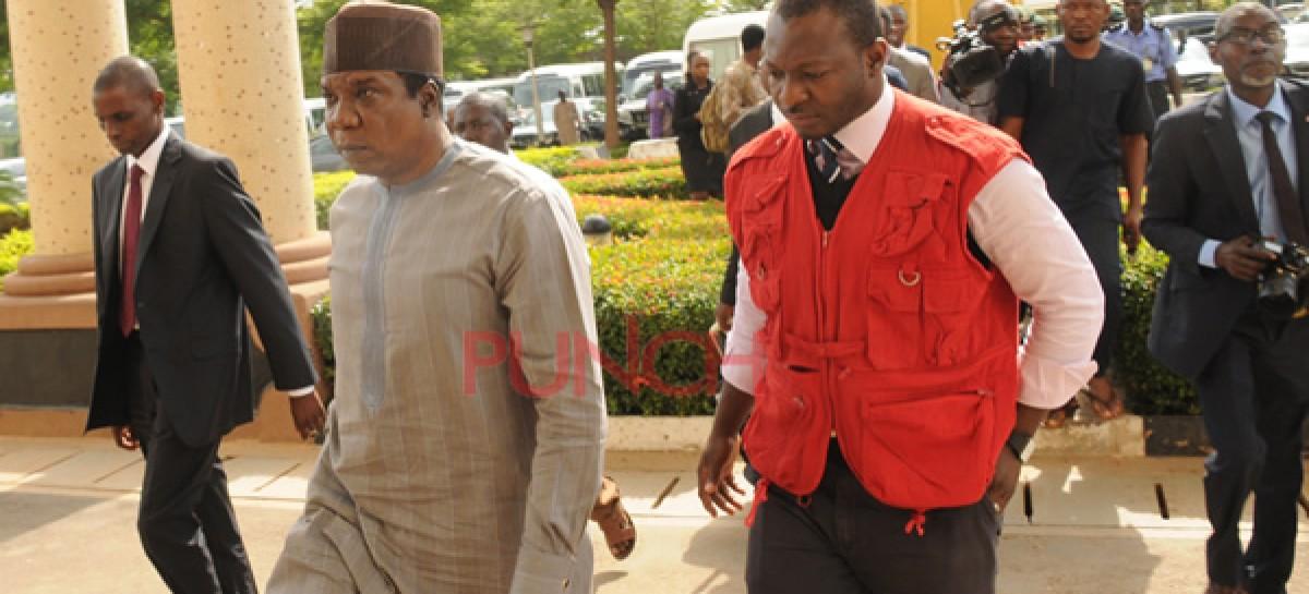 Money laundering: EFCC arraigns Omokore,  Yakubu, others